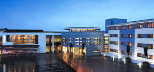 The Clarion Hotel at Liffey Valley, just off the M4 will host the June 1st ACI event