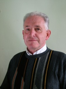 Fr Tony Flannery, supported by ACI