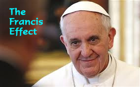 Supporting Pope Francis: New Websites