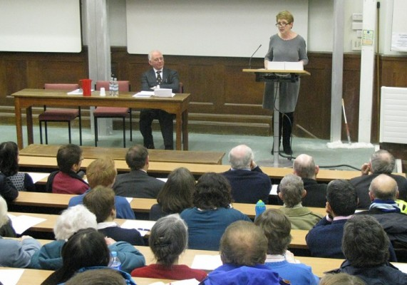Governing the Church: the imperative of collegiality by Mary McAleese