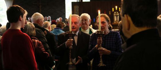 Rite & Reason: A living, breathing liturgical community is 'buried alive' in Dublin