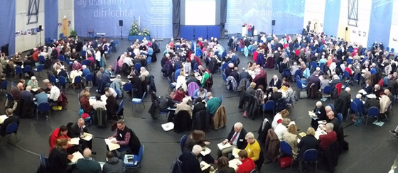 Some Thoughts from a Delegate on the Eve of the Limerick Diocesan Synod