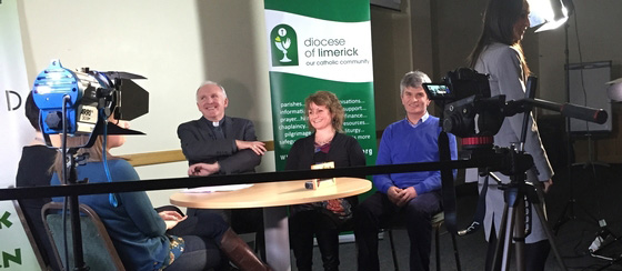 Limerick Diocese Synod ….. a real marker, but the journey goes on