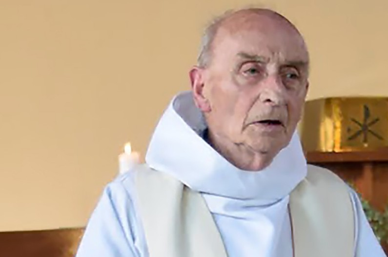 Killing of Fr Jacques Hamel in Normandy:  A 'New Frontier' for the Church?