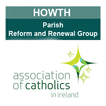 Howth Parish Reform and Renewal Group Event