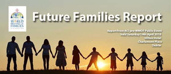 Future Families Report – June 2018