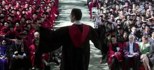 21st Century 'Status Anxiety' is Gospel 'Worldliness'