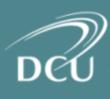 Faith Development Research Project – DCU