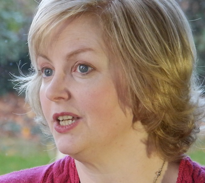 Mary McAleese should give 'simple, dignified' apology: Breda O'Brien