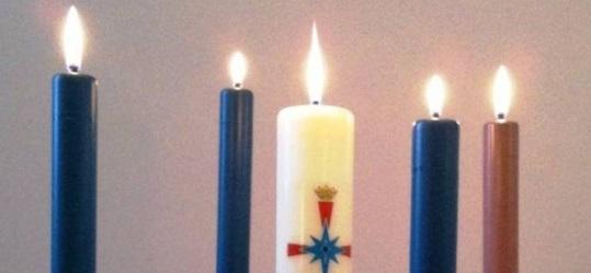 Global Crisis, Global Advent, Global Christmas, Global Easter… Global Pentecost?