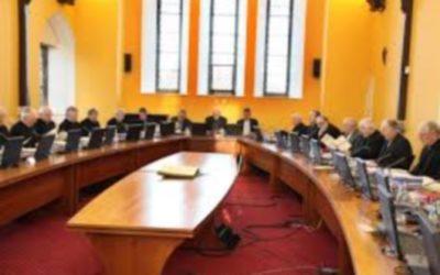 Irish bishops issue liturgical rules to combat Coronavirus Covid-19