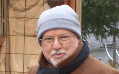 God's Dream for Creation Will Prevail: Richard Rohr & Jim Antal