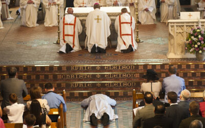 Irish Clergy Crisis: Only One Priest to be Ordained in 2020