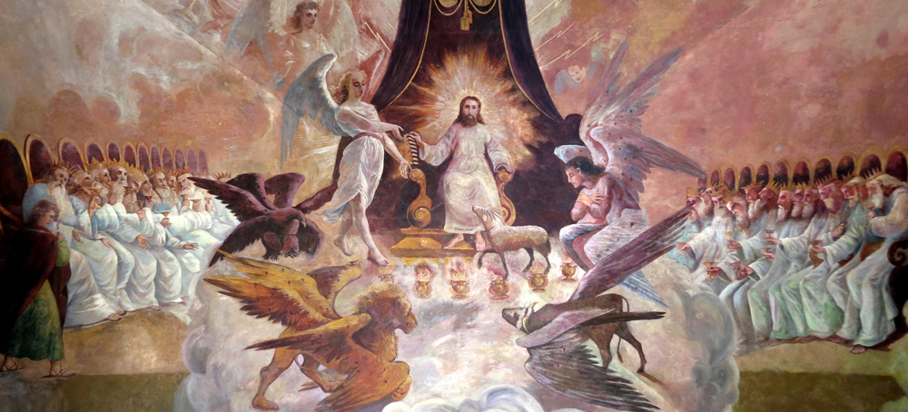 Catholic Community: The Widest Canvas