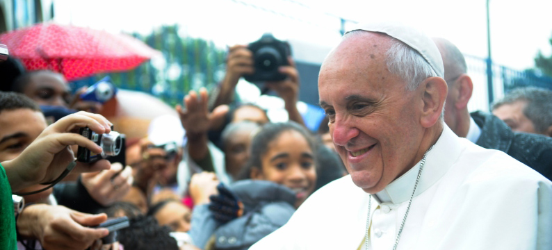 New Francis Encyclical Oct 4th, 2020:  Is the Timing Significant?