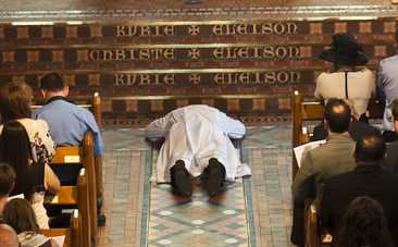 Why Does France Ordain Far More Priests?