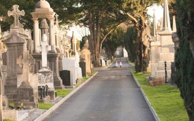 Coronavirus tripling death rate among Irish priests?