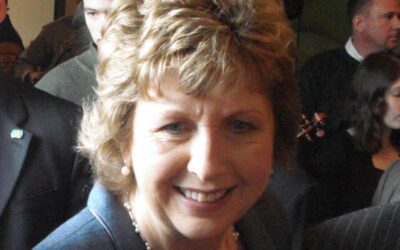 CDF Head Blamed Abused Children for Abuse:  McAleese