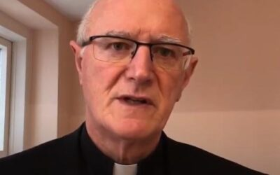 'Make a Fuss about the Environment': Archbishop Farrell to Young People