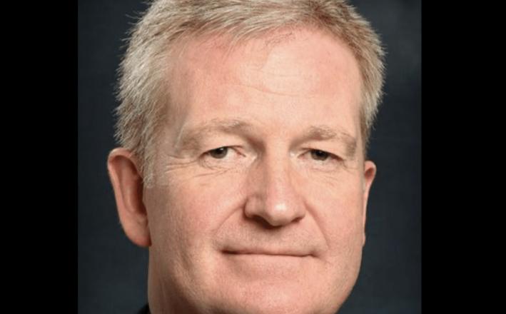 CDF Language 'Saddening': Bishop Paul Dempsey