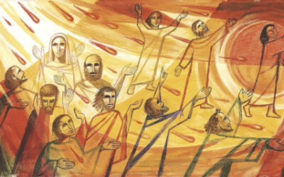 Tarsus Scripture School: Pentecost 2021