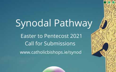 'How Are We to Walk Together?' : Irish Bishops