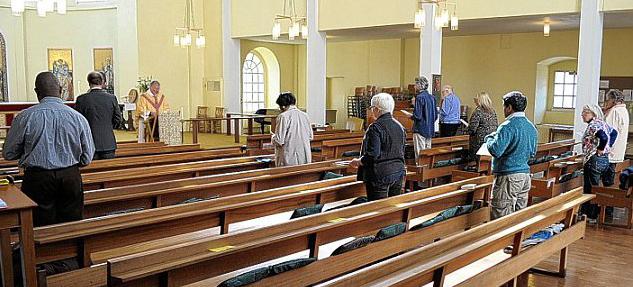 Are Conservative Irish Catholics Ready for Mission?