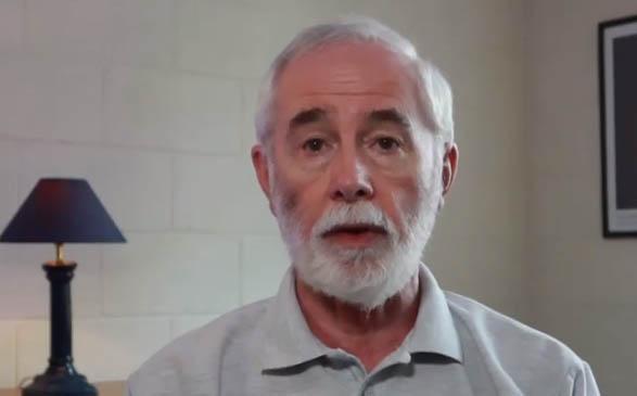 Salvation? New Theology Needed? – Jim Corkery SJ