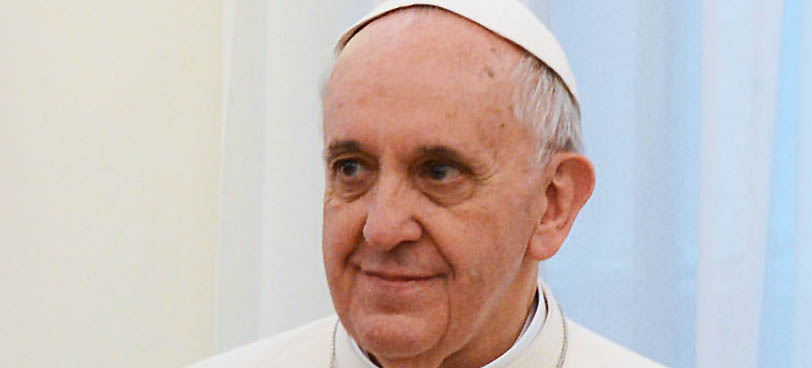 Why does Pope Francis so often Speak of the Devil?