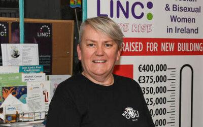 Kate Moynihan of LINC to Zoom on LGBTQ Catholics